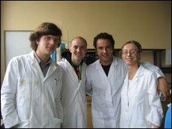 Biotechnologia w iście europejskim wydaniu