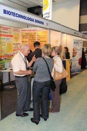 Bioforum 2009 rozmowy