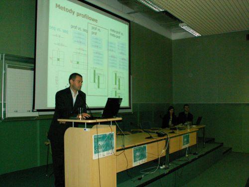 Leszek Rychlewski - BioInfoBank Seed Capital
