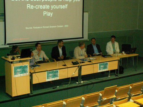 Konferencja BIO Biznes Finanse Innowacje